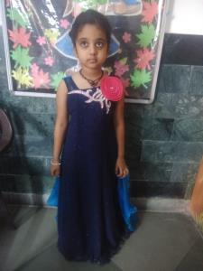 Sharvika Sri