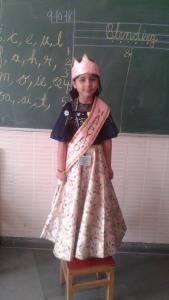 Aaradhya Bhau